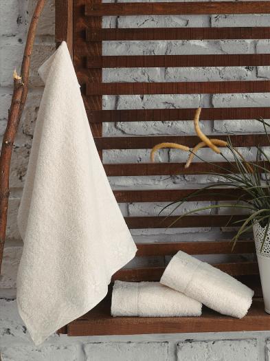 7717f90412f Хавлии - Комплект памучни кърпи 30x50 - 3 бр.